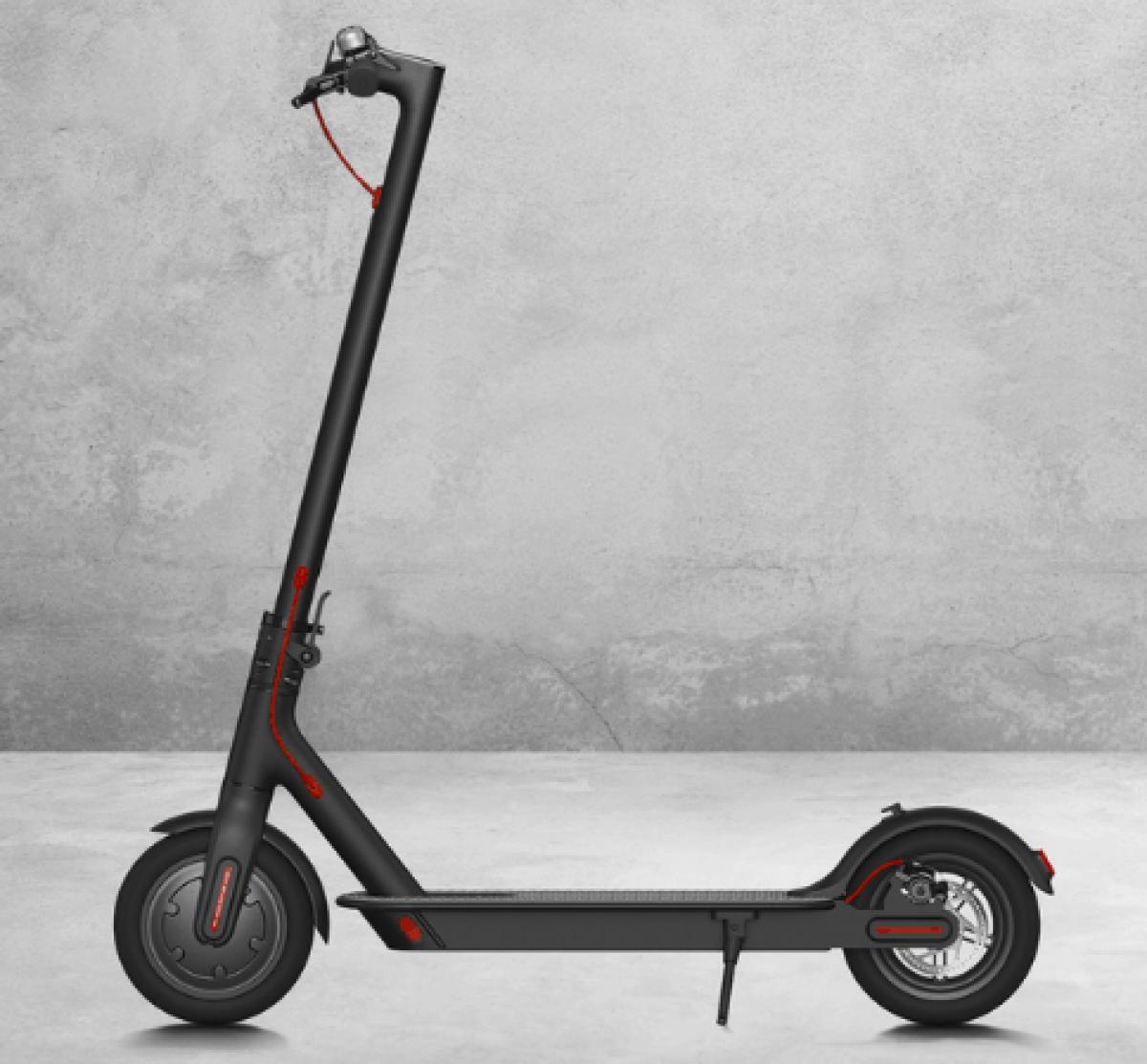 xiaomi m365 scooter european version. Black Bedroom Furniture Sets. Home Design Ideas
