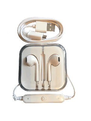 Apple style Sport Bluetooth EarPods ***CLEARANCE PRICE***