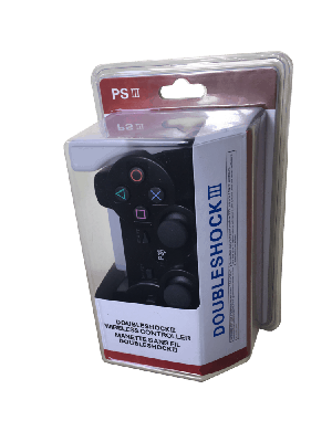 Wireless Gaming Controller - PS3™ Compatible