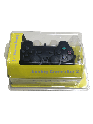 Gaming Controller - PS2™ Compitable