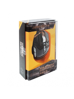 Programme Master Professional Gaming LED Mouse