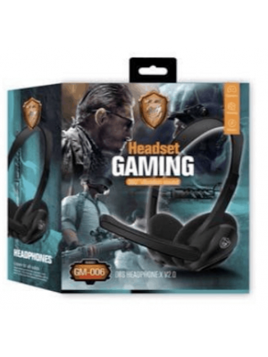 Gaming Headphones - ™ Works with New Xbox One Controller & most games consoles