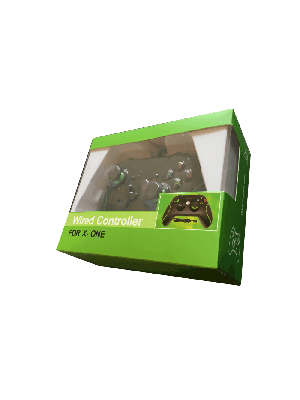 Wireless Gaming Controller - Xbox One Compatible