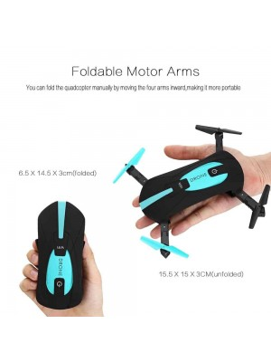 Pocket Drone - with high quality camera