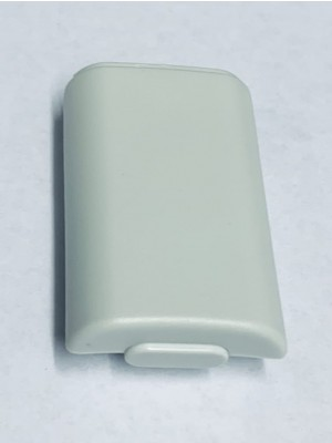 Xbox 360 replacement battery cover black or white