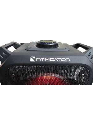 Intimidation Ricochet Eight Ball 450w