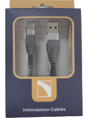 INTIMIDATION TITAN CABLE TYPE-C USB