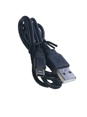 PSP™ 2000/3000 & PS3™ Controller USB Charger Cable