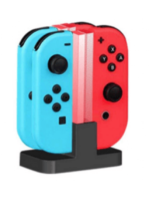 Nintendo Switch Controller Stand and Charging Dock
