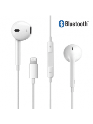 Iphone Lightning Bluetooth Earphones