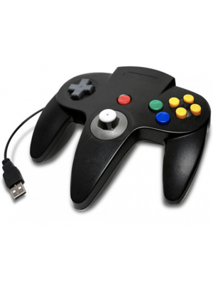 Retro Gaming Usb Controller
