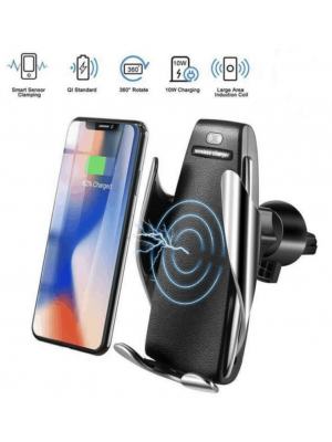 ST5 WIRELESS CHARGING DOCK