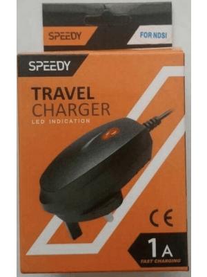 Nintendo DSI Lite charger plug & cable