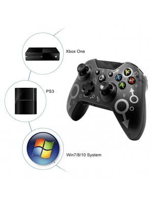 XBox One & PC 2.4G Controller