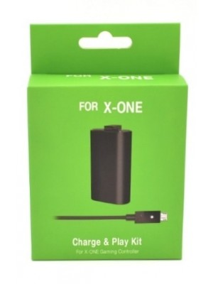 Battery Pack suitable for Xbox One™ 2400 mAh Rechargeable